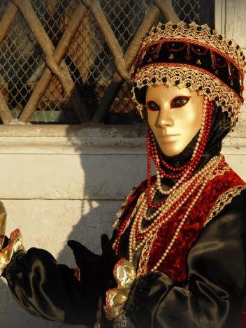 Offerta di Carnevale a Venezia! Se prenoti almeno 3 notti una la regaliamo noi.